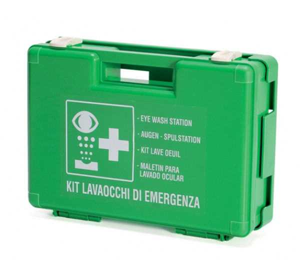 KIT LAVAOCCHI PROFESSIONALE